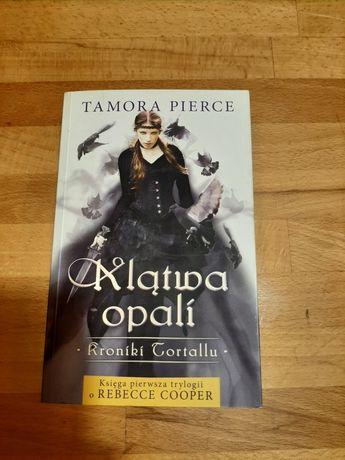 Klątwa opału Tamora Pierce
