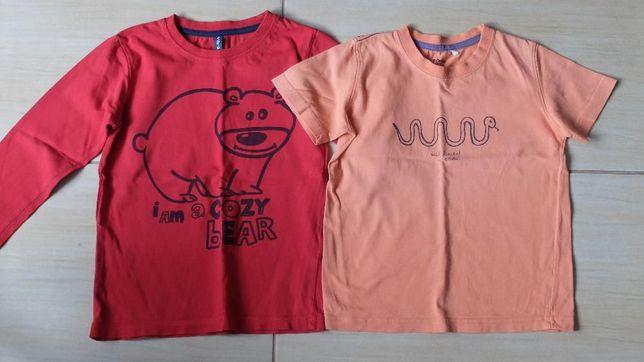 koszulka bluzka endo 5 10 15 roz 110