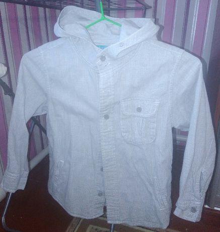 Брендовые рубашки для стиляги