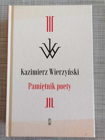 Pamiętnik poety - Kazimierz Wierzyński