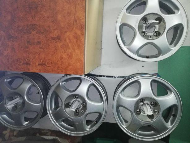 Felgi Aluminiowe 6 J 15 cali