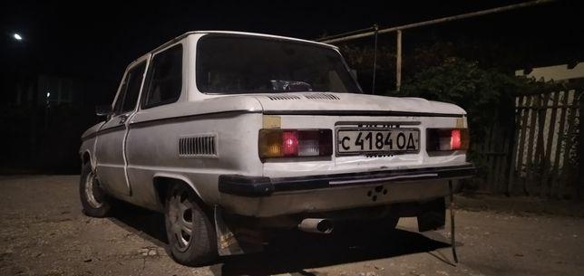 Продам,обменяю ЗАЗ 968М
