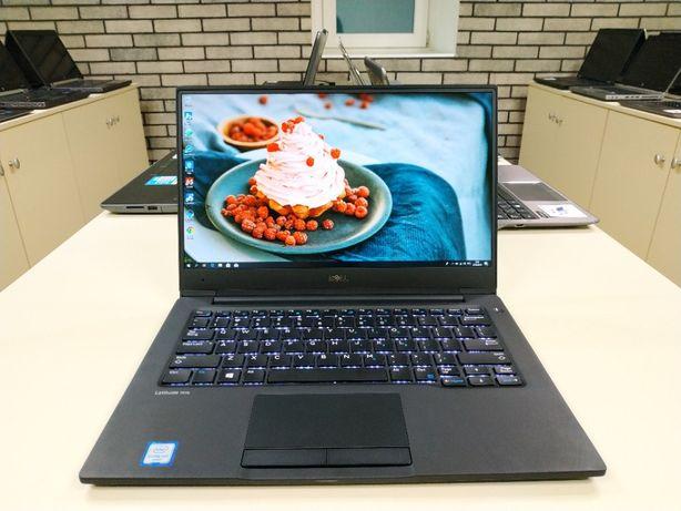 Удобный и производительный, Dell XPS 7370, Intel core M5, ram 8gb DDR4