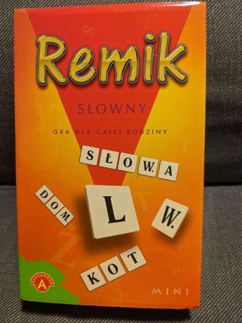"""Gra """"Remik słowny mini"""" - Alexander"""