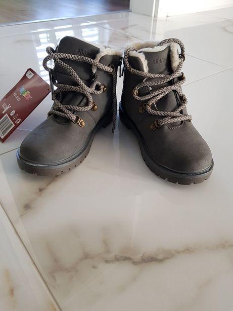 Zara buty 29 nowe buciki dla chłopca