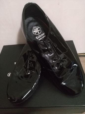 Туфли бальные Talisman