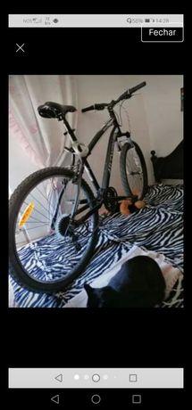 Bicicleta ROCKRIDER 340 alumínio