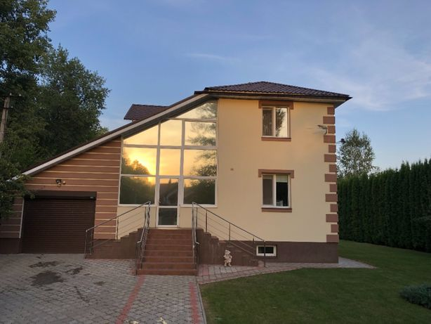 Продам будинок с.Петропавлівське, Бориспільський р-н