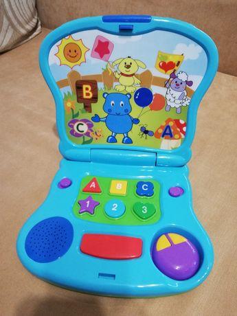 Компьютер для малышей
