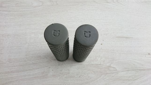 Gripy rączki do hulajnogi Xiaomi m365 / PRO (R+L)