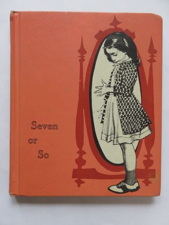Seven or So. Książka dla dzieci w j.angielskim