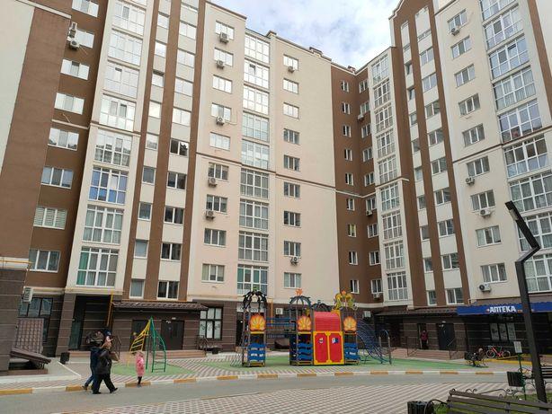 Срочно! 3-х комнатная с ремонтом и мебелью Буча ул. Ивана Кожедуба