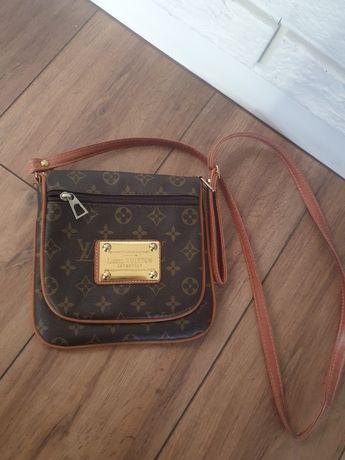 Listonoszka Louis Vuitton  LV