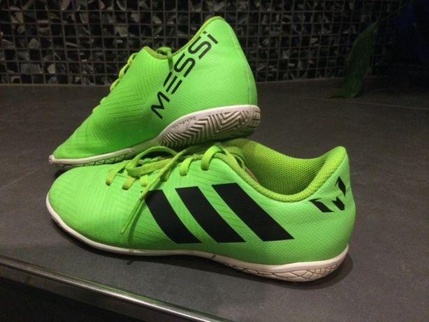Sportowe buty adidasy halówki rozm.36
