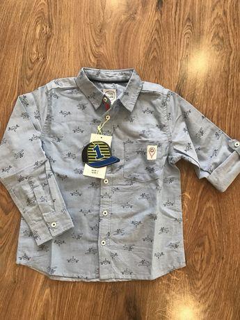 Рубашка Cool Club р. 116-122