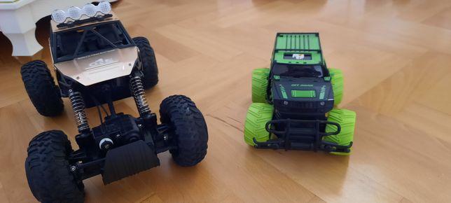 Дитячі машини на пульт