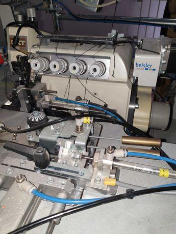 Maszyna Szwalnicza BEISLER 1280-5