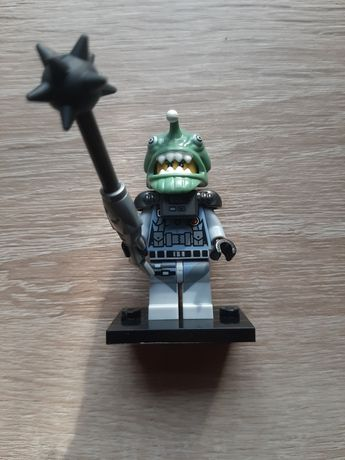 Lego Ninjago minifigurke z Filmu