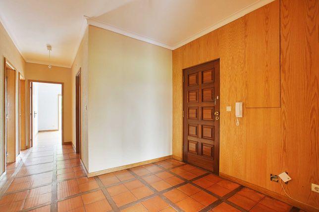 Fantástico apartamento T2+1 em Aguas Santas.