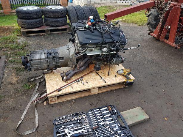 Skrzynia Biegów Getrag SMG II BMW m3 e46 Swap Sprawna OKAZJA
