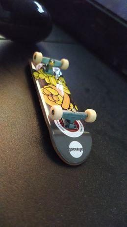 Скейт, фингерборд, игрушка