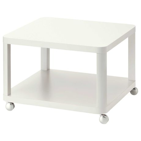 Mesa de apoio IKEA - TINGBY   Embalado e nunca aberto