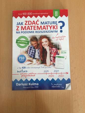 Jak zdać maturę z matematyki