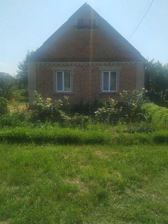 Продам дом в селе Широкое Запорожская область