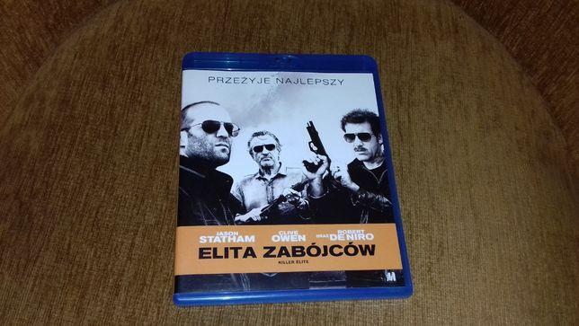 Elita Zabojcow blu-ray po polsku