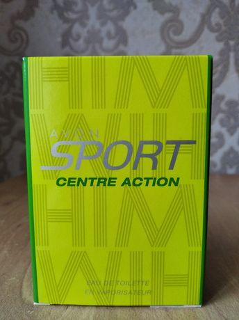 Sport centre action oт Avon