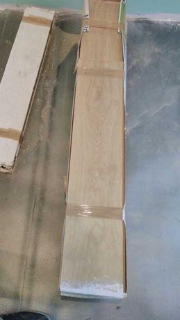 Panele podłogowe z demontażu REZERWACJA