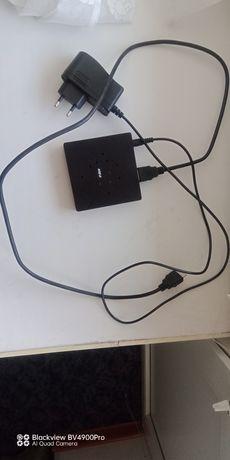 Приставка андроид HK-1 mini