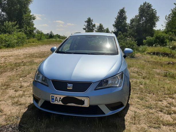 Seat Ibiza 1.2 дизель