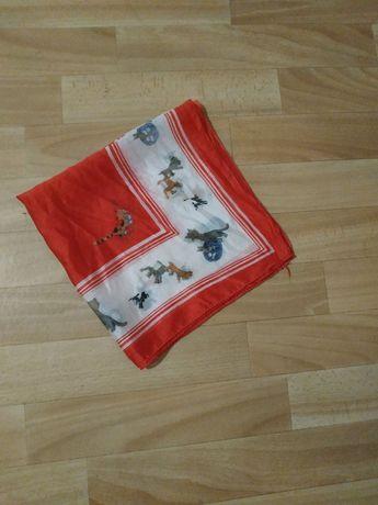 Платочек платок шейный