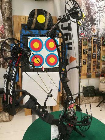 Łuk Bloczkowy PSE Archery Drive NXT 70 lbs