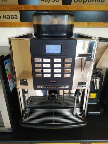 Кофемашина профессиональная суперавтомат Faema Granditalia x2