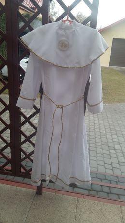 Alba komunijna