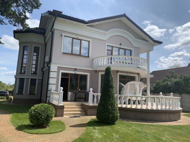 АРЕНДА шикарного дома в живописном месте от собственника