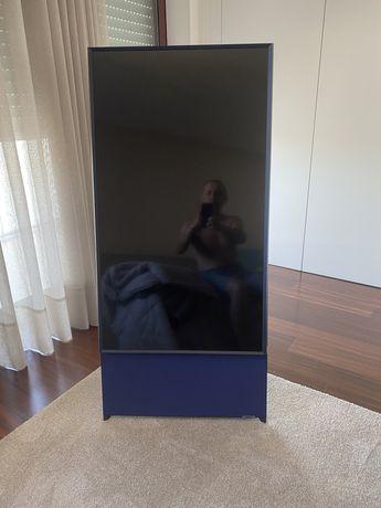 TV Samsung sero …………… 43 polegadas
