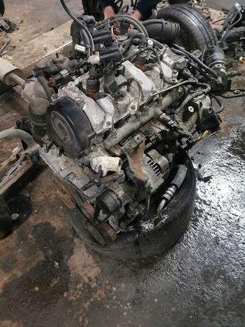 Silnik hyundai 1.5 crdi części