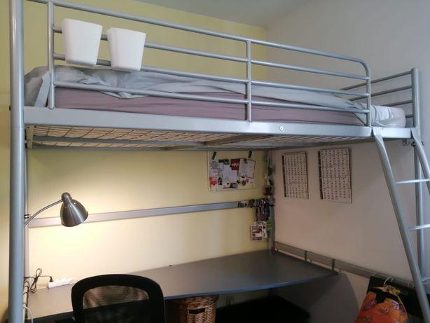 """Łóżka pietrowe IKEA """"Tromso"""""""