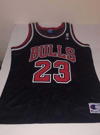 Jersey Vintage Michael Jordan de 1997