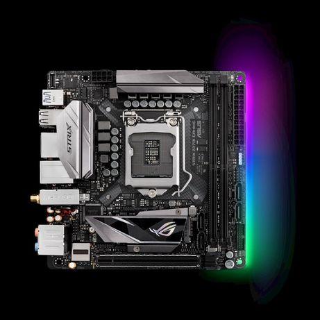 комплект intel core i7 6700 s1151