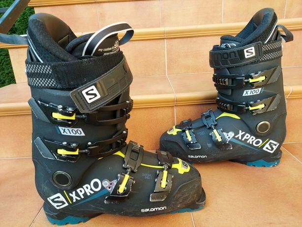 Buty narciarskie Salomon X Pro x 100 rozmiar 27 / 27,5