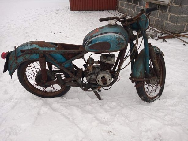 SHL m11 1964r