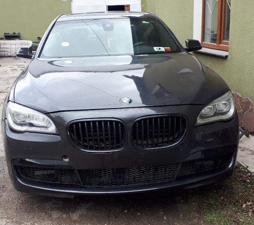 Розборка Разборка  BMW 7 F01 F02 Long запчасти