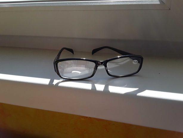 Отличные очки, в носке совсем не много. Есть чехол.