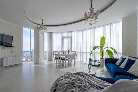 Аренда дома/квартиры/апартаменты посуточно/долгосрочно  *White pearl*