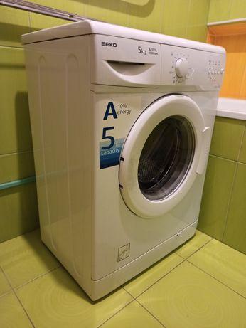 Продам стиральную машинку Beko в идеальном состоянии