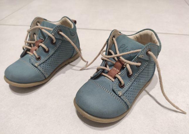 Buty dziecięce EMEL Roczki 22
